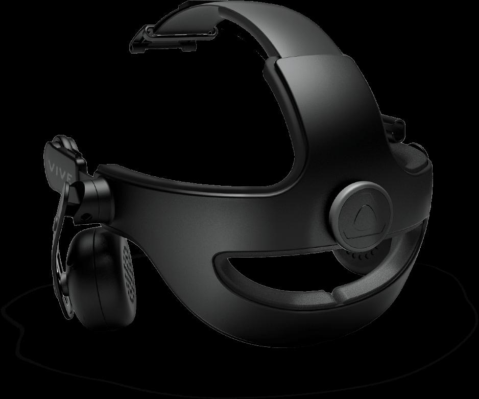 401dd9300f85 VIVE Deluxe Audio Strap
